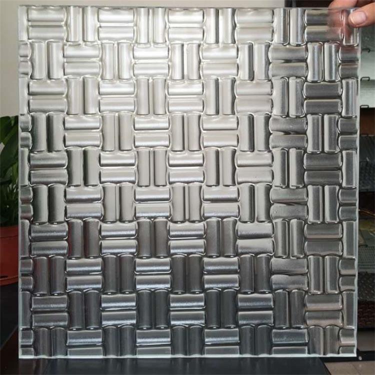 热熔玻璃 压铸玻璃